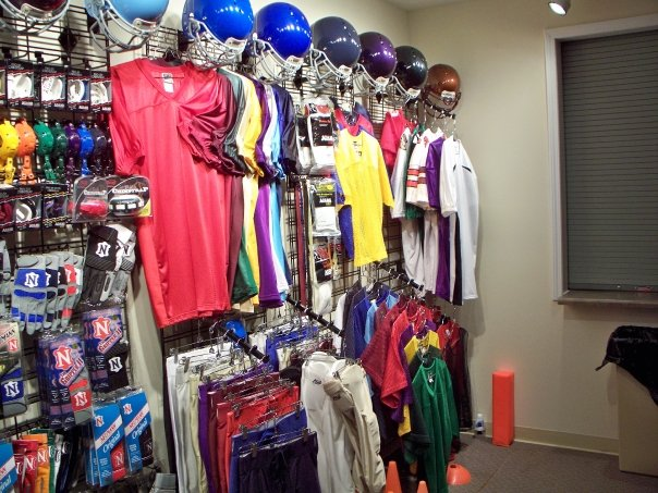 3993 ID - Adams USA Sports Inventory Liquidation SOLD OUT